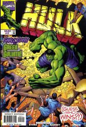 Hulk Vol.1 (Marvel comics - 1999) -2- holocaust in the heart land!