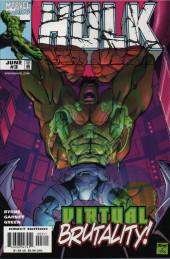 Hulk Vol.1 (Marvel comics - 1999) -3- heart of darkness, soul of fire
