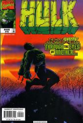 Hulk Vol.1 (Marvel comics - 1999) -5- Yes, I Saw the Hulk!