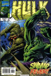 Hulk Vol.1 (Marvel comics - 1999) -6- New Lives For Old