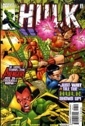 Hulk Vol.1 (Marvel comics - 1999) -7- Trouble in Paradise