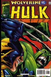 Hulk Vol.1 (Marvel comics - 1999) -8- Death Match