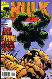 Hulk Vol.1 (Marvel comics - 1999) -9- Ship On My Shoulder