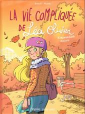 La vie compliquée de Léa Olivier -7'- Montagnes russes