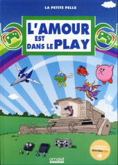 Guerre et Play -2- L'amour est dans le play