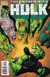 Incredible Hulk (The) (Marvel comics - 2000) -14- The Dogs of War, Part 1