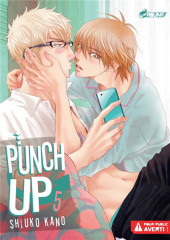 Punch up -5- Tome 5