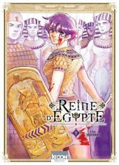 Reine d'Égypte -7- Tome 7