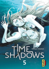 Time Shadows -5- Tome 5