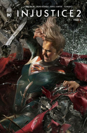 Injustice 2 -6- Tome 6