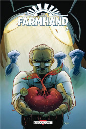Farmhand -2- Tome 2