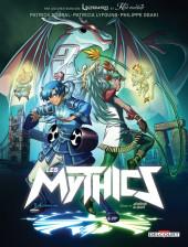 Les mythics -9- Stonehenge