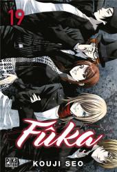 Fûka -19- Volume 19
