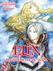 Elin, la charmeuse de bêtes -8- Tome 8