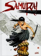 Samurai Origines -3- Eiko