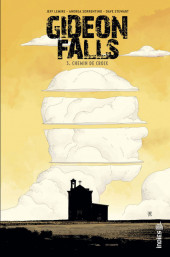 Gideon Falls -3- Chemin de croix