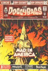 Doggybags -15- Mad in America