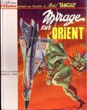 Tanguy et Laverdure -5- Mirage sur l'Orient