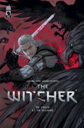The witcher -2- De chair et de flamme