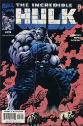 Incredible Hulk (The) (Marvel comics - 2000) -23- Disorganized crime, Part 2