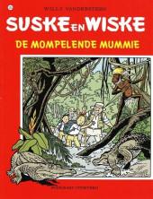 Suske en Wiske -255- De mompelende mummie