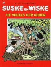 Suske en Wiske -256- De vogels der goden