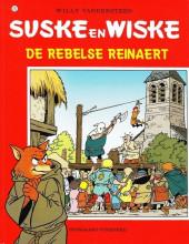 Suske en Wiske -257- De rebelse Reinaert