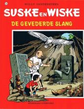 Suske en Wiske -258- De gevederde slang