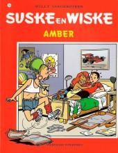 Suske en Wiske -259- Amber