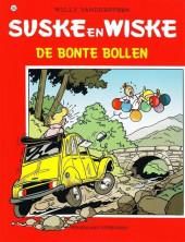 Suske en Wiske -260- De bonte bollen