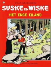 Suske en Wiske -262- Het enge eiland