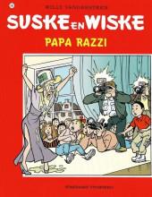 Suske en Wiske -265- Papa Razzi