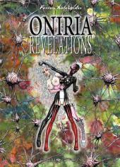 Oniria -2- Révélations