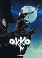 Okko -9a2019- Le cycle du vide I