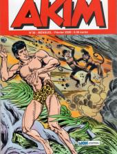Akim (3e série) -36- Le retour des étrangleurs - La mort en face