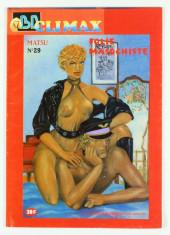 BD Climax  -29- Folie Masochiste