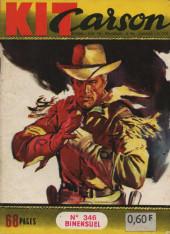 Kit Carson -346- Cour martiale