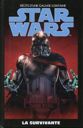 Star Wars - Récits d'une galaxie lointaine -27- La survivante