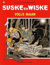 Suske en Wiske -252- Volle maan