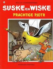 Suske en Wiske -253- Prachtige Pjotr