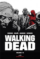 Walking Dead -INT14- Volume 14