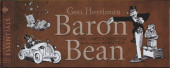LOAC Essentiels (Library of American Comics) -12- Baron Bean - The complete third year (1918)