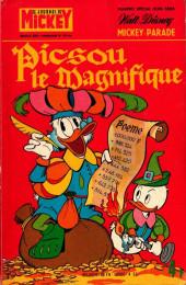 Mickey Parade (Suppl. Journal de Mickey)