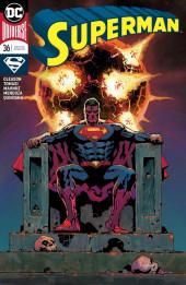 Superman (2016) -36- Imperius Lex Part 4: Liberation