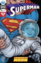 Superman (2016) -39- Goodnight Moon