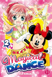 Magical Dance -2- Tome 2