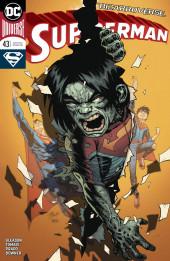 Superman (2016) -43- Black Mirrors