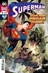 Superman Special (2018) -1- The Promise