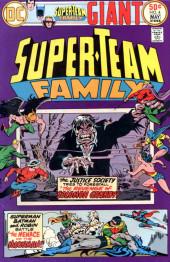 Super-Team Family (DC Comics - 1975) -4- Issue # 4