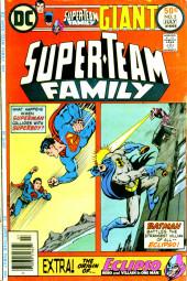 Super-Team Family (DC Comics - 1975) -5- Issue # 5
